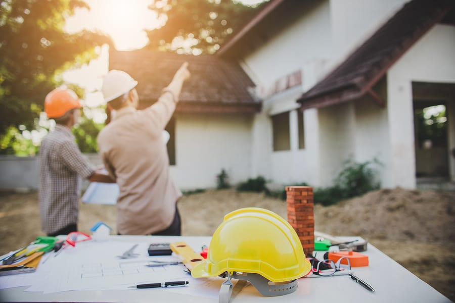 Steps to Take When Building Your Own Home