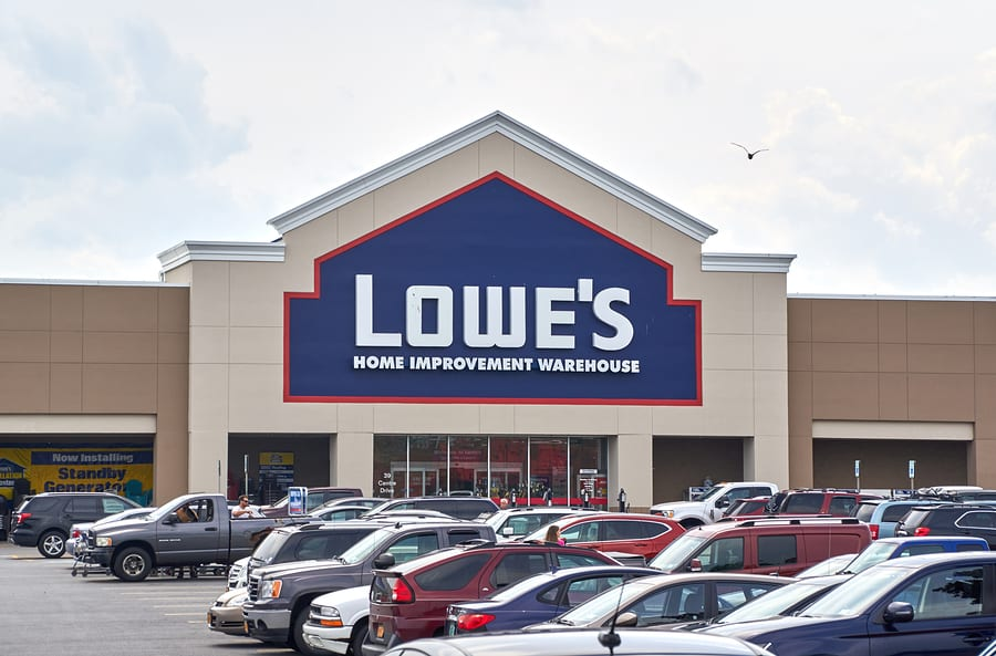 Business News: Lowe's Companies, Inc. Declares Cash Dividend