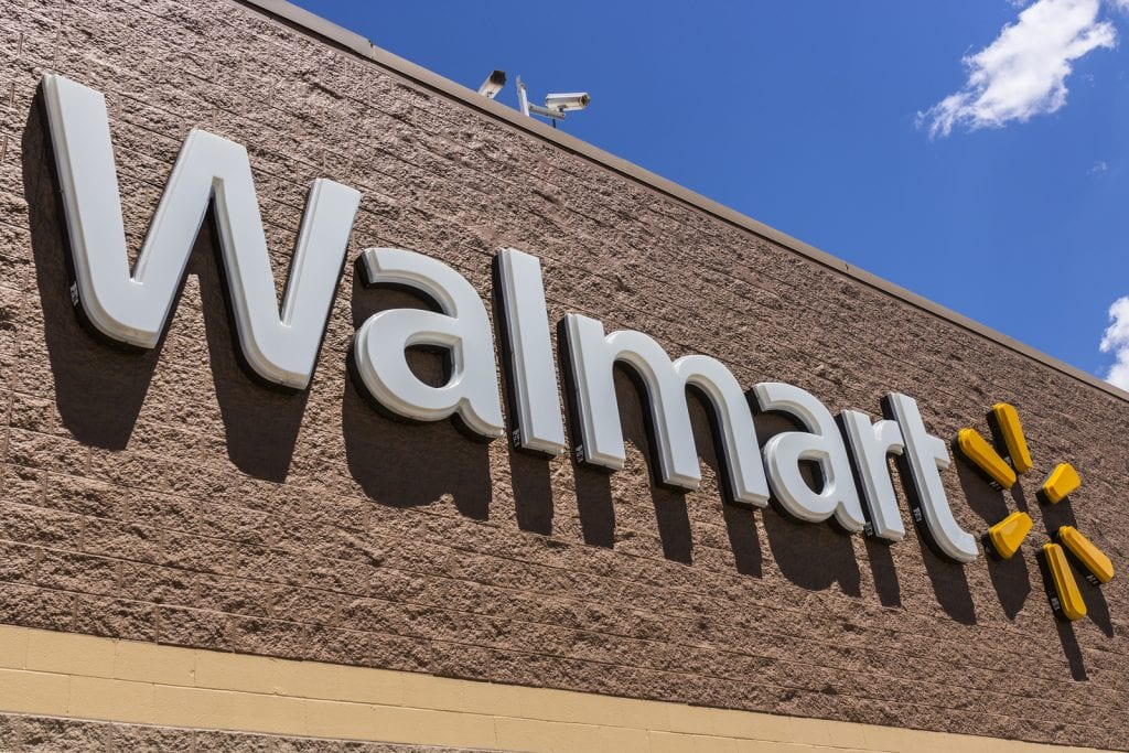 Wal-Mart Stores East, LP Will Pay $100,000 to Settle EEOC Disability Discrimination Suit