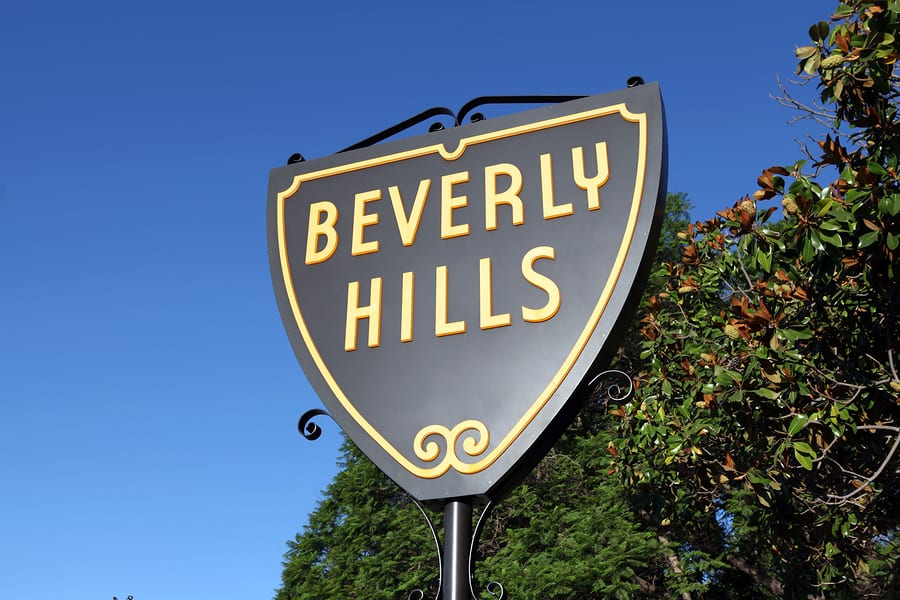 DWC announces $8 million sale in receivership of a Beverly Hills mansion