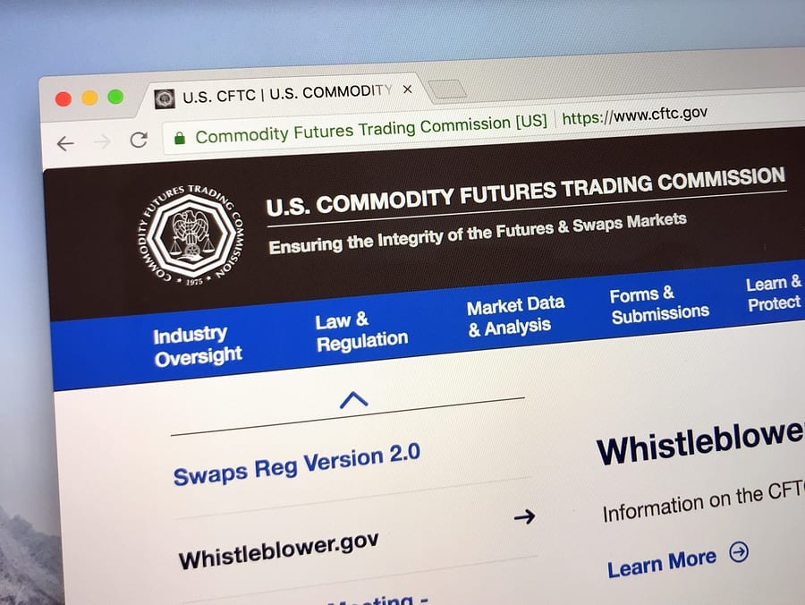CFTC Unanimously Approves Two Measures in September 16 Open Meeting