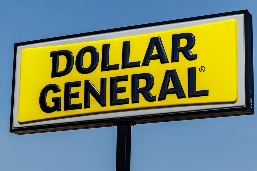 Business News: Dollar General Announces Plans to Expand to 46 States in 2020