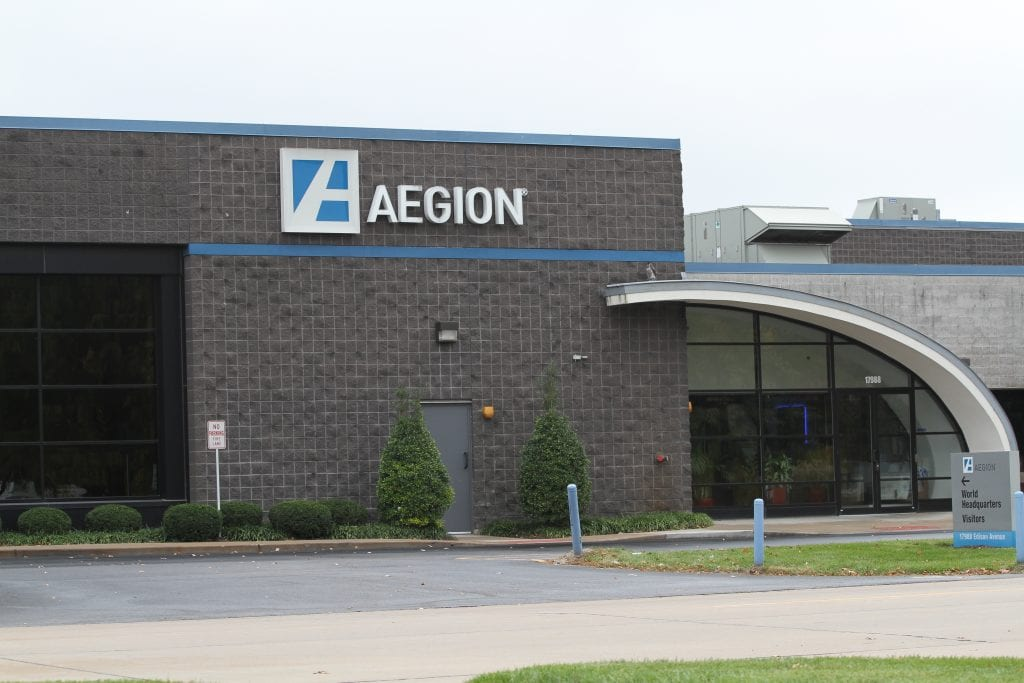 Business News: Aegion Corporation Awarded $6.9 Million Wastewater Pipeline Rehabilitation Contract