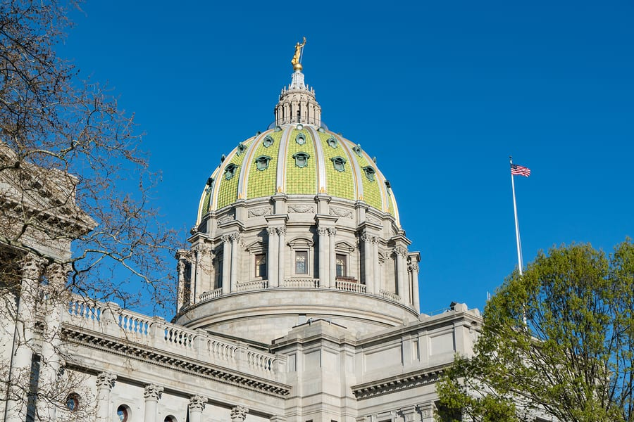 Pennsylvania Governor Wolf: Charter School Reform Benefits Students and Taxpayers in Southwestern PA