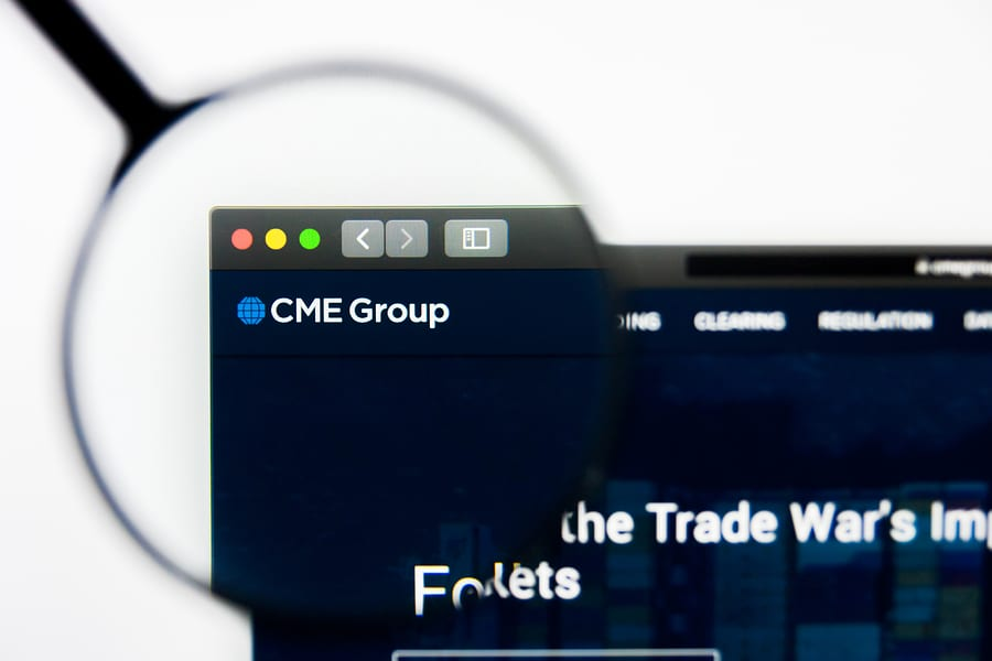 CME Group to Launch SOFR Options on January 6, 2020