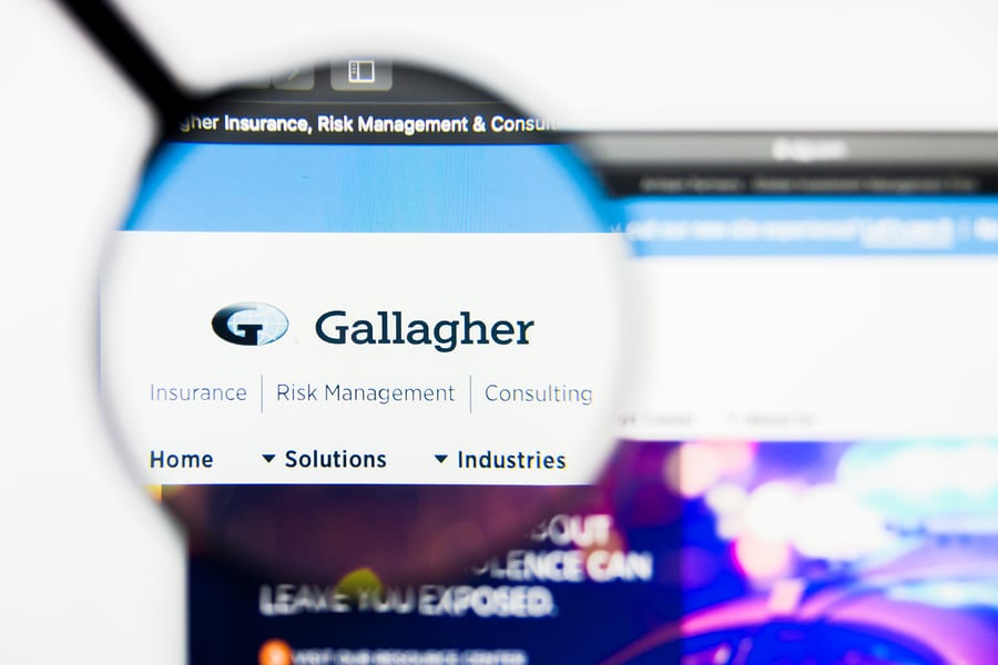 Arthur J. Gallagher & Co. Acquires Allied Insurance Brokers