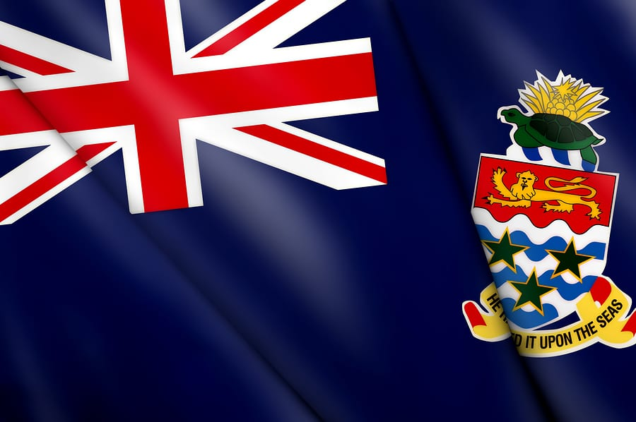 Cayman Islands to establish a new reserve unit with support of the UK military