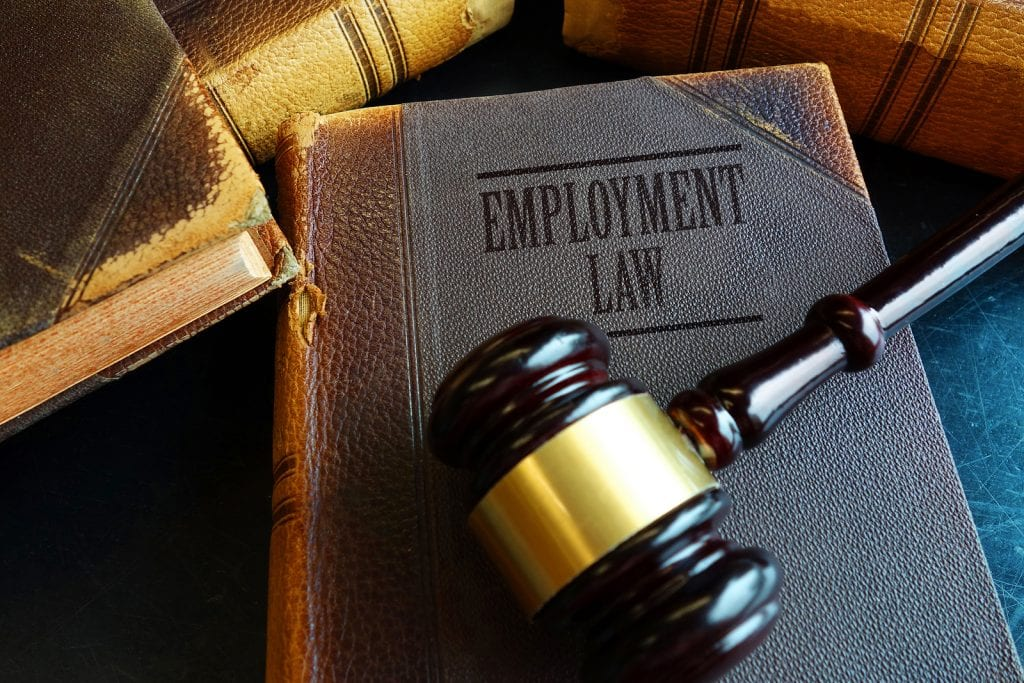EEOC Sues T&T Subsea for Disability Discrimination
