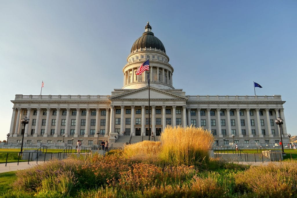 Utah Governor Herbert Appoints Scott Baird as Executive Director of the Department of Environmental Quality