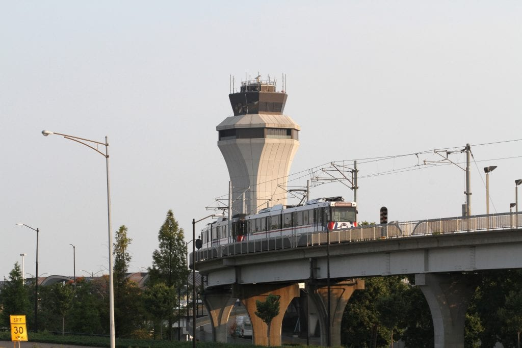 Fitch Ratings Issues Rating Increase for STL Airport Revenue Bonds