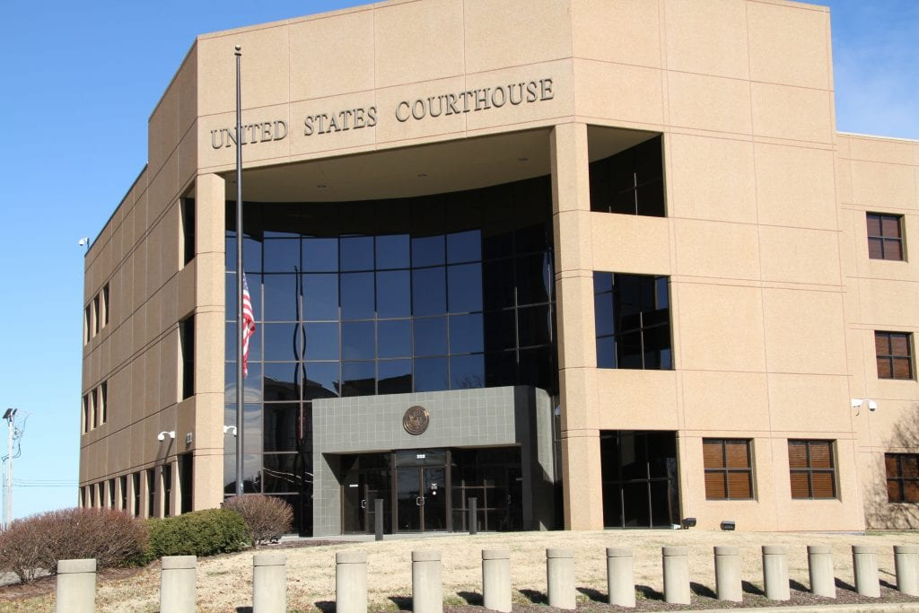 Greenfield Man, Chad R. Weis, Sentenced to 25 Years for Meth Trafficking, Illegal Firearm