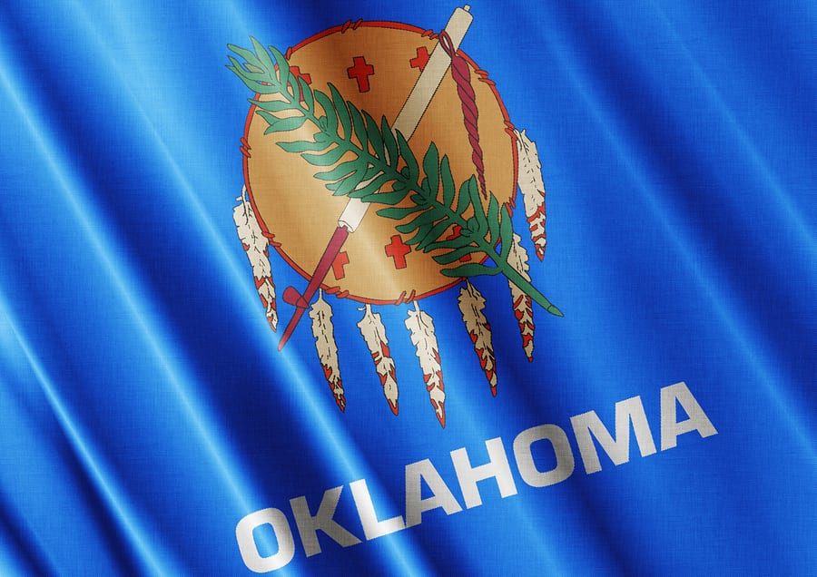 Oklahoma First Lady Delivers Hope to Oklahoma Inmates