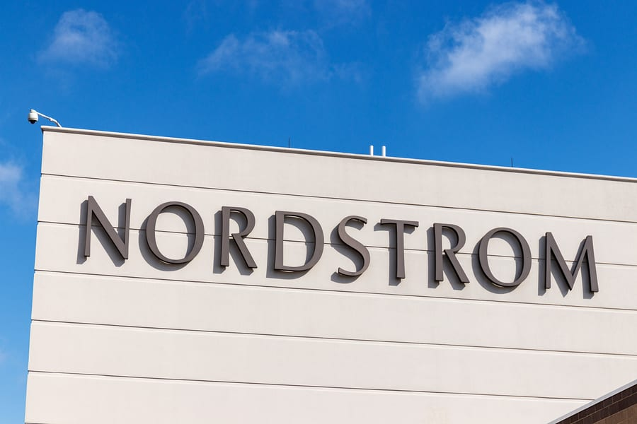 Nordstrom Opens Its Doors At The SoNo Collection In Norwalk, CT