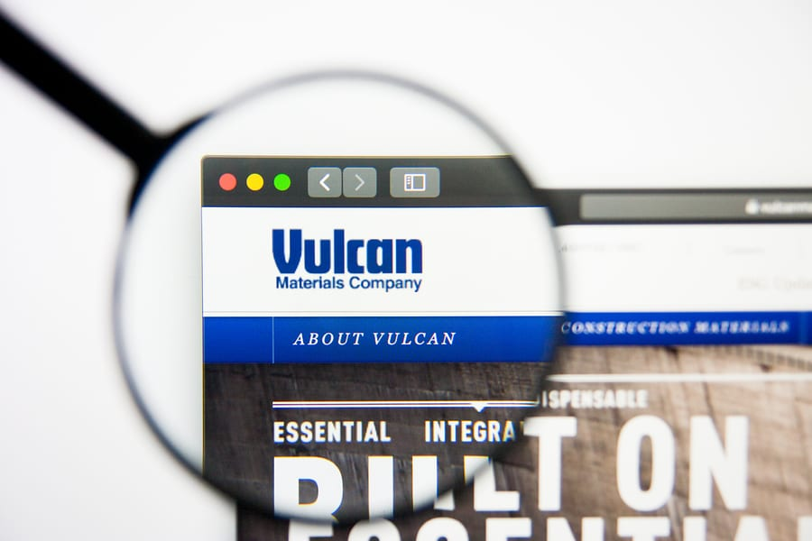 Vulcan Materivulcan Materials Company Elects New Directorals Company Elects New Director