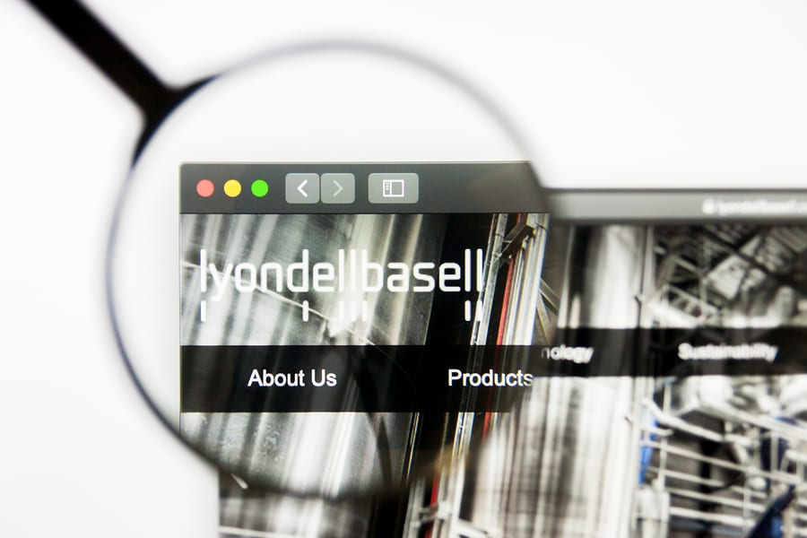 LyondellBasell Names Michael McMurray Executive Vice President and Chief Financial Officer