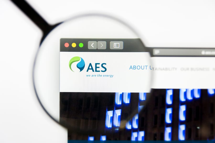AES Corporation Announces Quarterly common stock Dividend