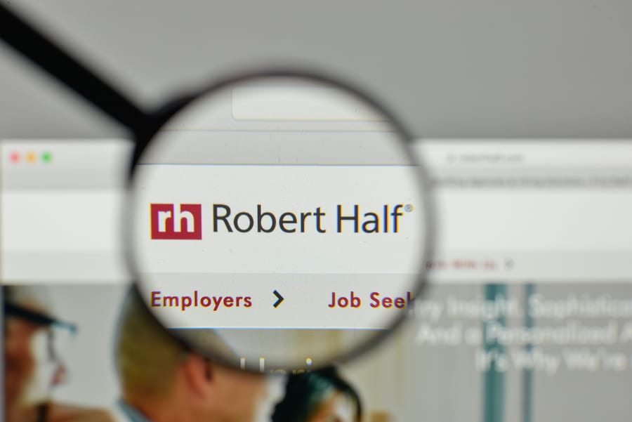 Robert Half Named To The 2019 Hawaii's Best Workplaces List