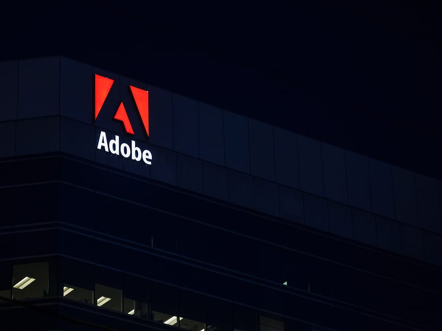 Adobe Named a Leader in 'Magic Quadrant for Ad Tech' by Gartner, Inc.