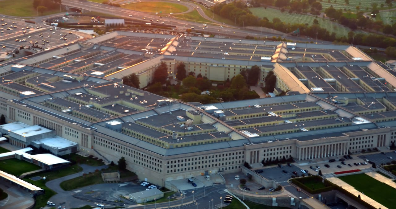 US Department of Defense News: Statement on Artillery Incident Near Kobani