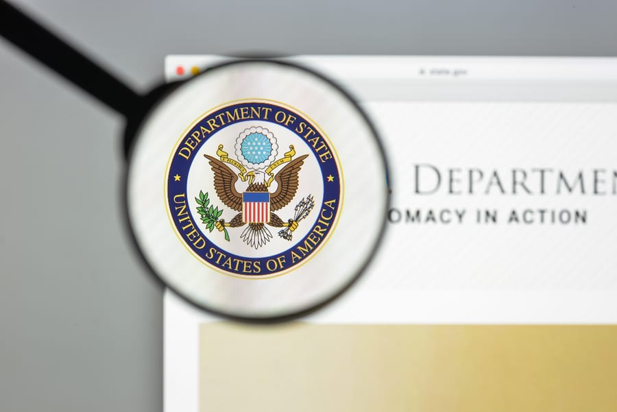 Department of State Announces Online Publication of 2018 Digest of United States Practice in International Law