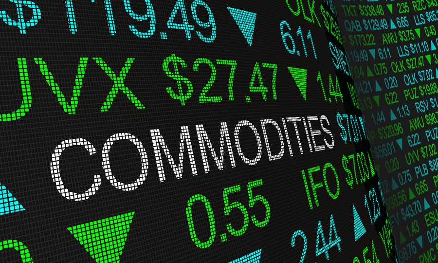 How to start making money from commodity trading