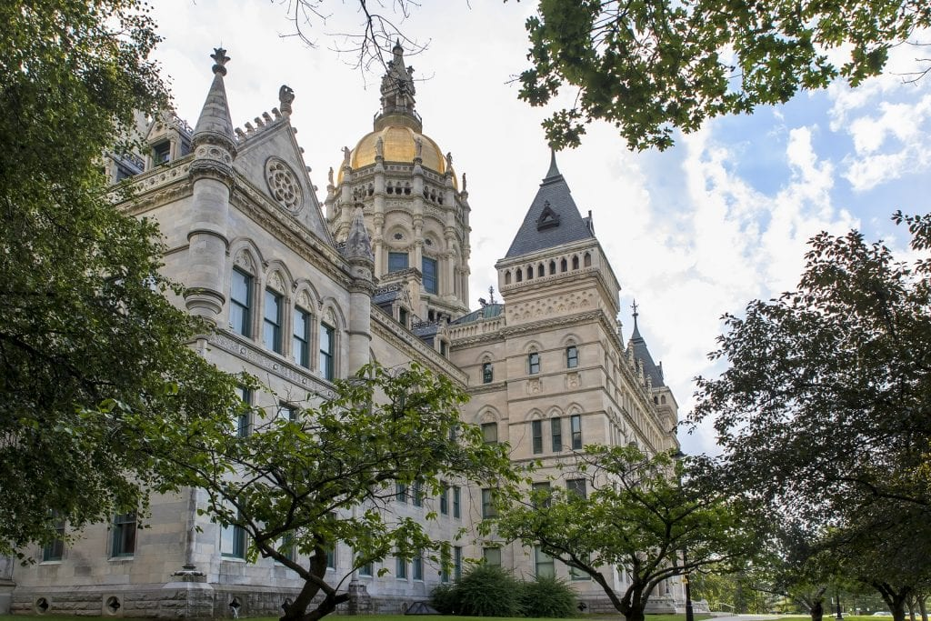Connecticut Governor Lamont Statement on the Resignation of State Representative Linda Orange