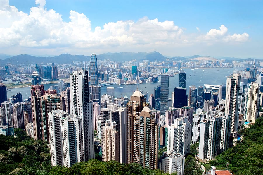 State Department News: Situation in Hong Kong