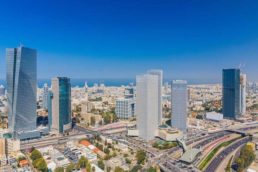 UK News: Work with Israeli partners on business ideas: apply for funding