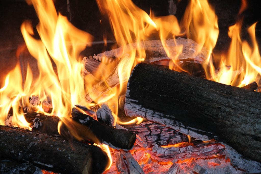 St Louis MO News: Free Firewood for City Residents