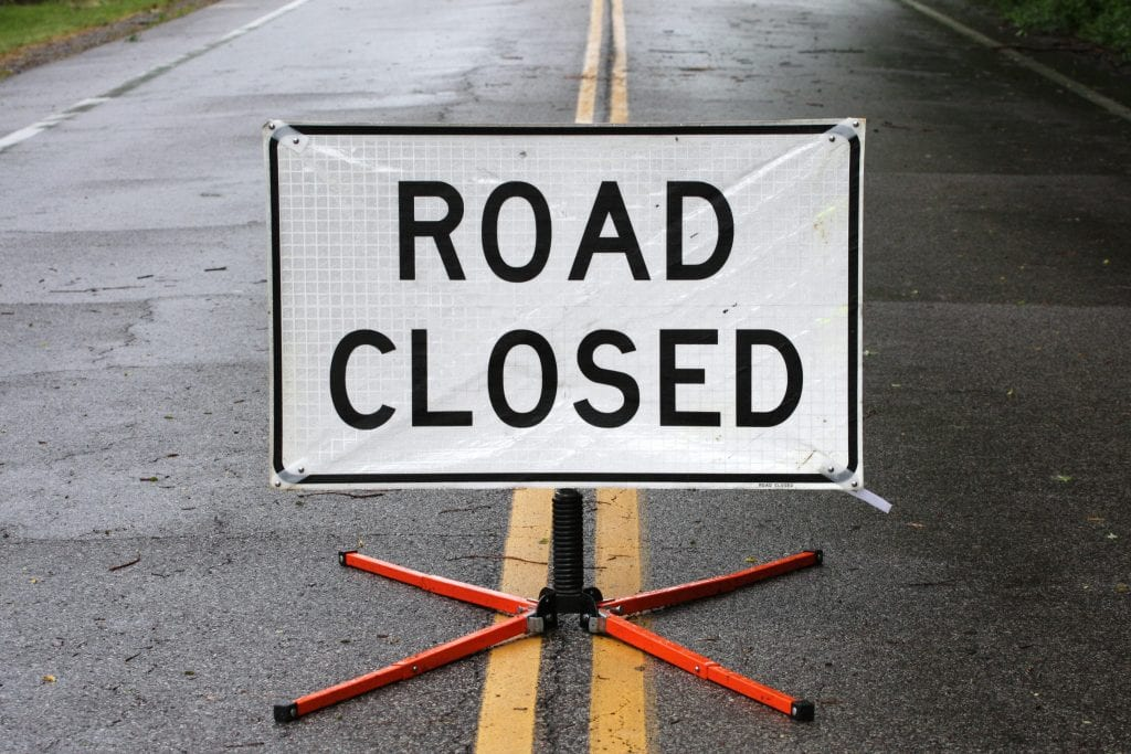 MoDOT News: Construction Delays Will Delay the Completion of Improvements to Gaines Drive in Clinton