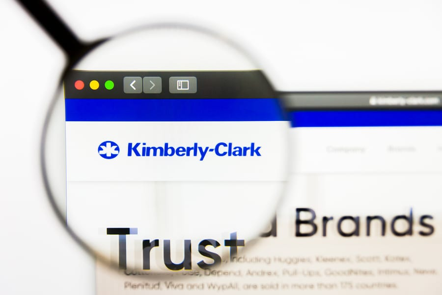 Kimberly-Clark Named One of America's Most Just Companies by Forbes and JUST Capital
