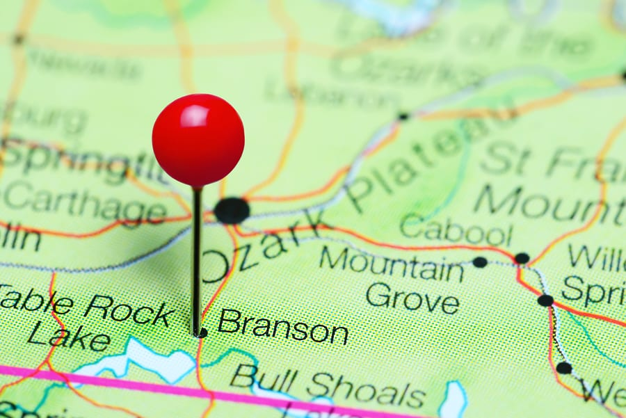 Branson Missouri to Roll Out New Permitting Software in January