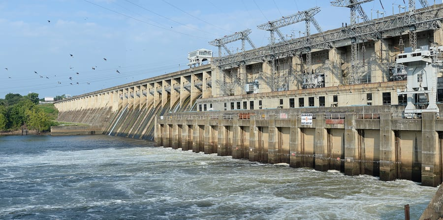 Ameren Missouri begins winter drawdown at Lake of the Ozarks