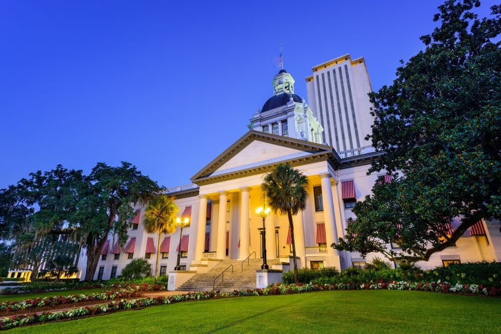 Florida Governor Ron DeSantis Appoints Four to the Florida Development Finance Corporation