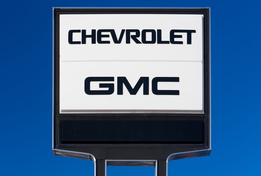 GM Investing $1.5B in Next Generation Mid-Size Trucks to be Built at Wentzville Plant, Retaining 4,000 Jobs