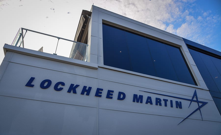 Lockheed Martin Announces Teaming Agreement With TC Energy On Innovative Flow Battery Technology