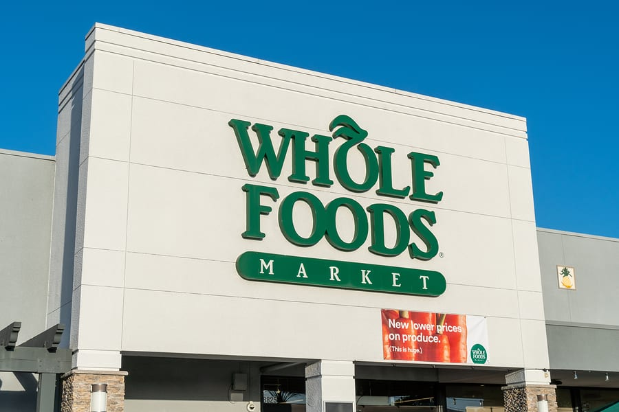 Washington DC News: Whole Foods Market to Anchor Retail at the Parks at Walter Reed