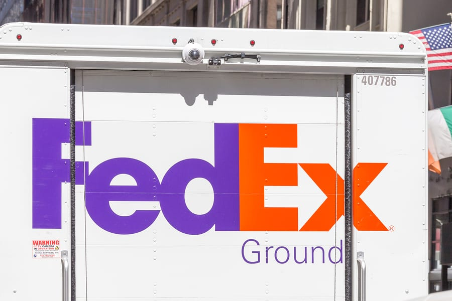 FedEx Express Solutions Showcased at SAB Express Stand During the Pharmaceutical Manufacturing Congress 2019 in Riyadh