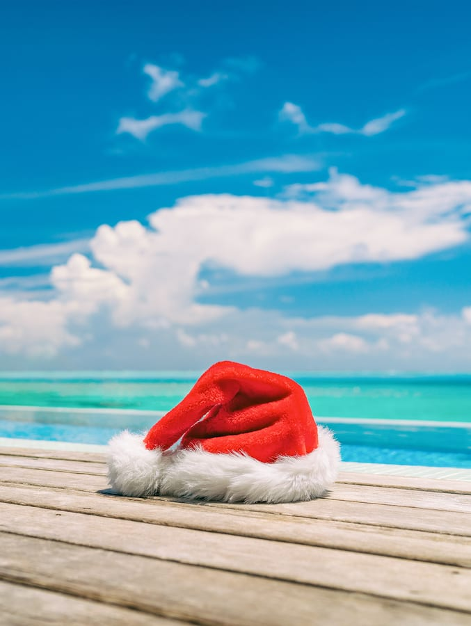 Welkome Home for the Holidays at Welk Resorts Vacation Properties!