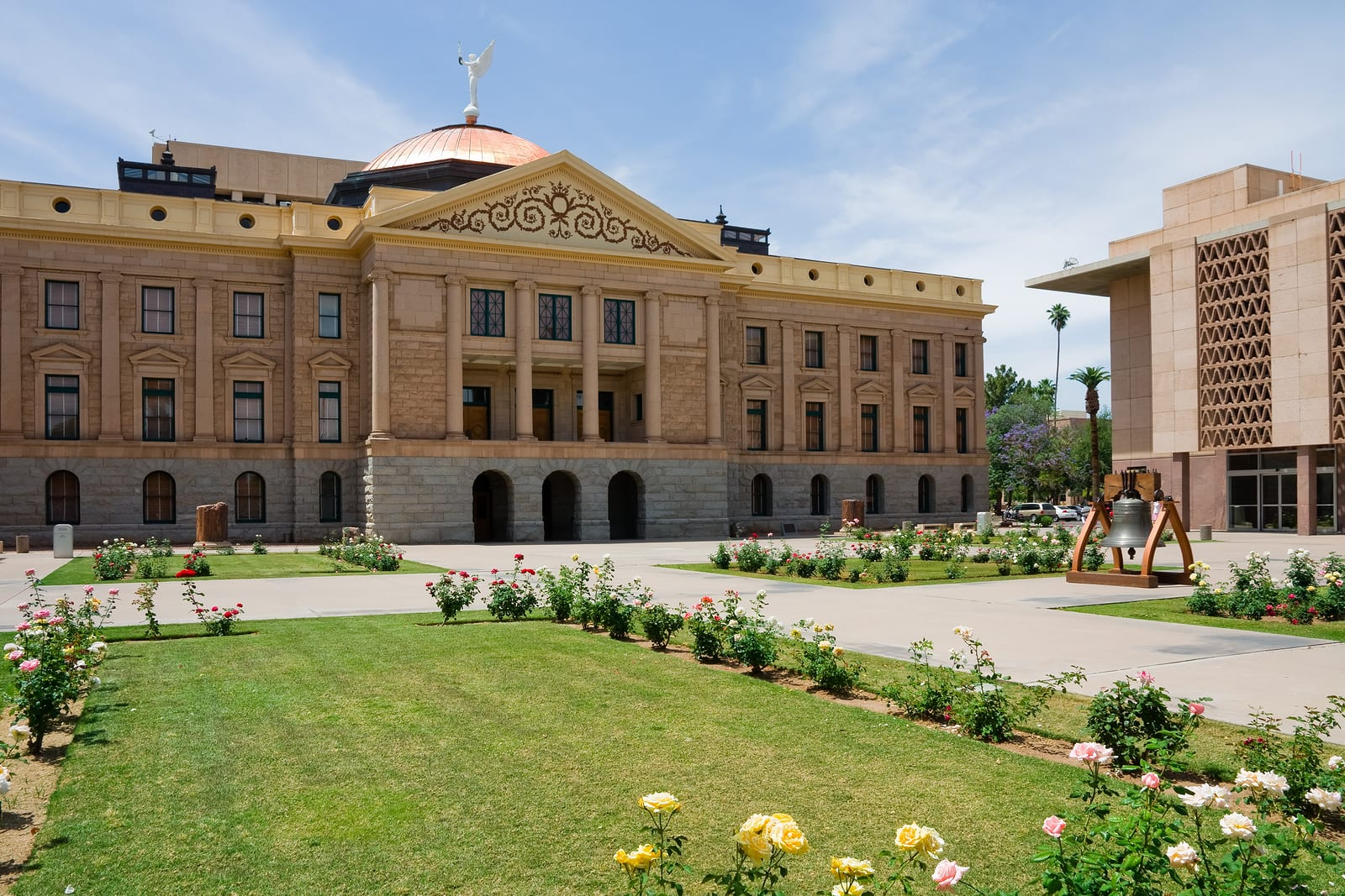 Airzona Governor Doug Ducey 2020 State of the State Address