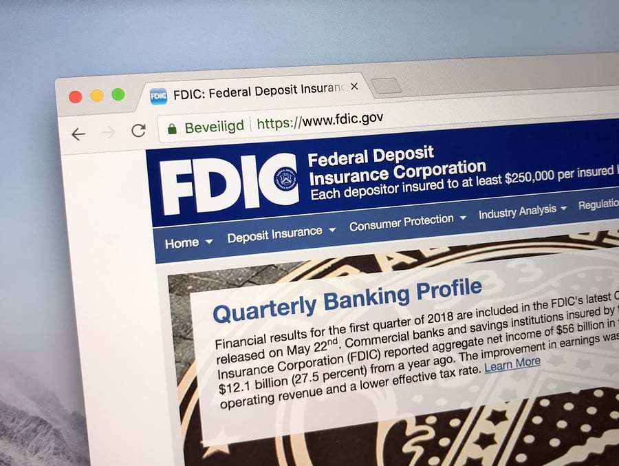 FDIC Names Sylvia Burns New Chief Information Officer