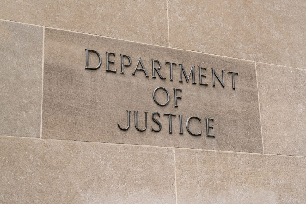 Justice Department Settles Sexual Harassment Lawsuit Against Owners and Manager of Kansas Rental Properties