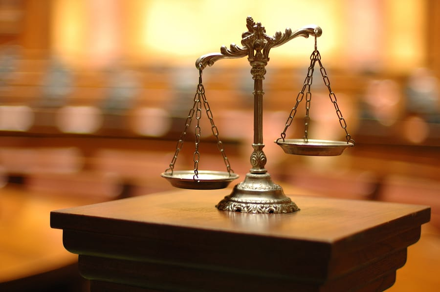 NJ Attorney, George Gilmore Sentenced for Failing to Pay Payroll Taxes, Making False Statements on Loan Application