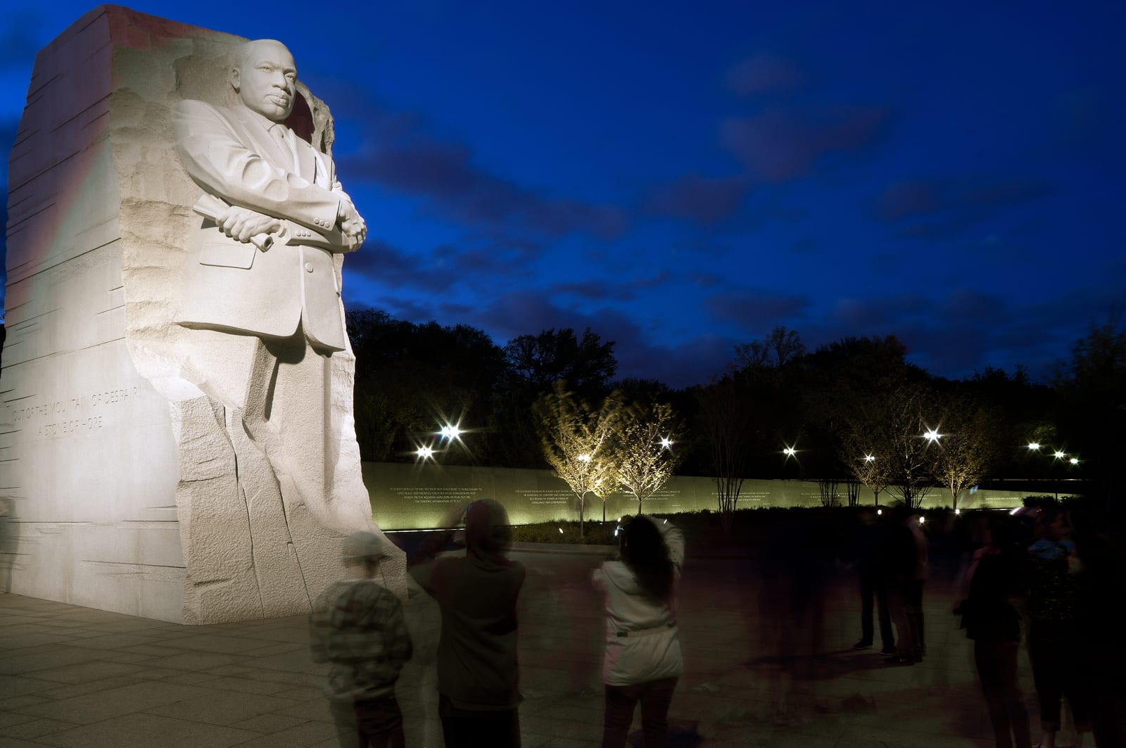 Statement by US Secretary of Labor Eugene Scalia on Martin Luther King Jr. Day