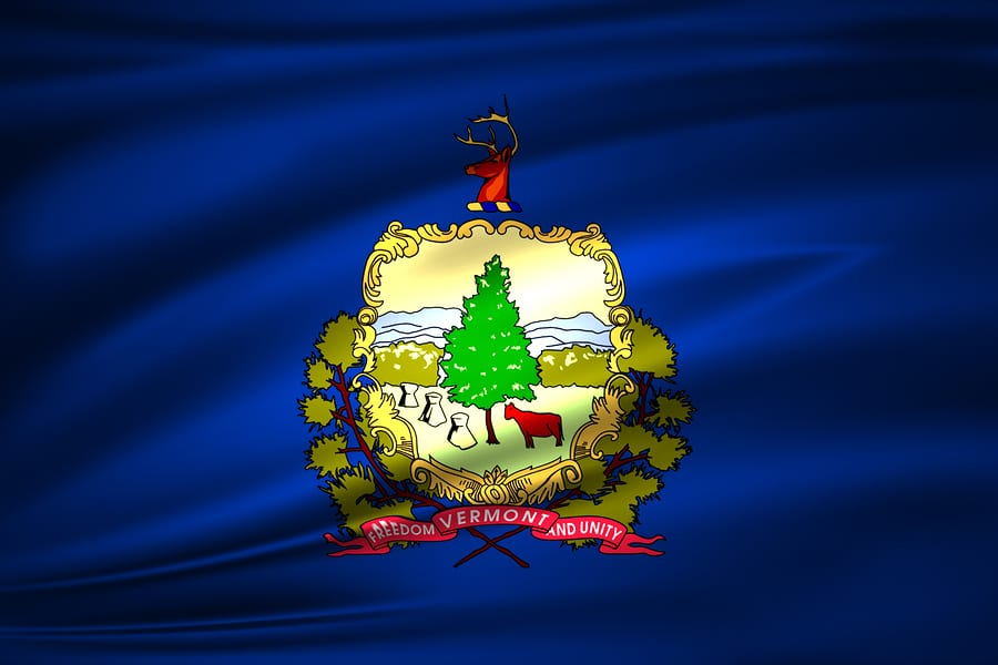 Federal Aid Programs for the State of Vermont