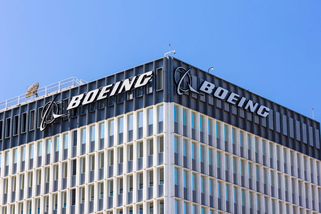 Boeing CEO Statement on US-China Trade Deal