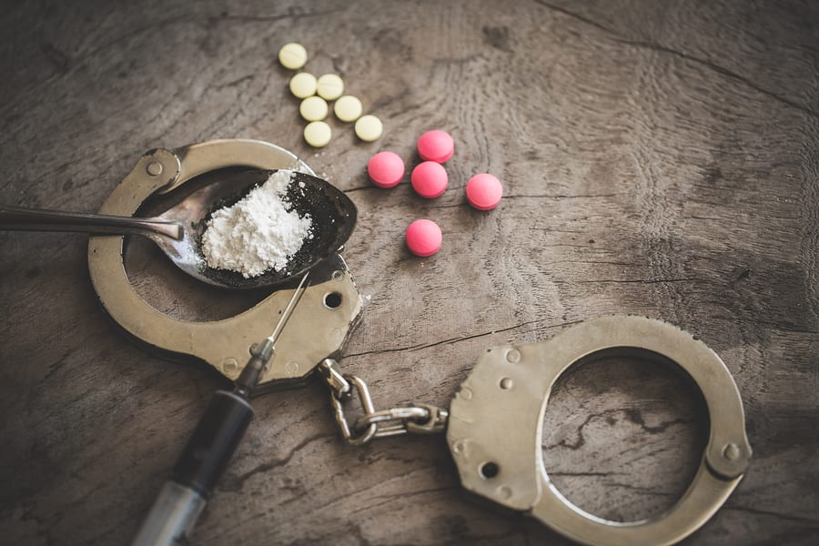 Yuma, Arizona Man Marco Ali Orduno Pleads Guilty To Fentanyl Distribution