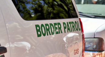 Lost Hikers Receive Helping Hand From Border Patrol