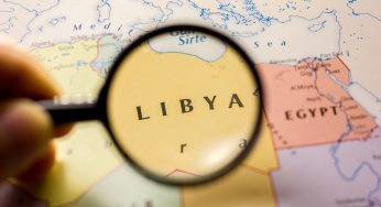 COVID-19 puts Libya's health service in danger of collapse