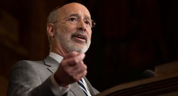 Community Leaders Join Pennsylvania Gov. Wolf to Call for End to COVID-Related Discrimination